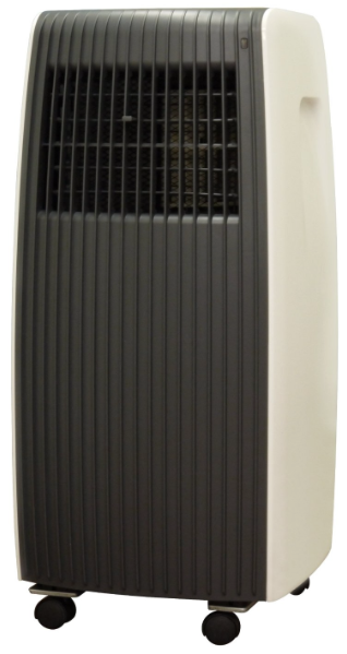 SPT WA-8070E 8,000BTU Single Hose Portable Air Conditioner